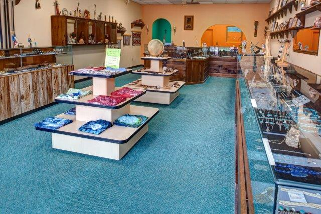 Turquoise Shop Nashua NH - Turquoise Jewelry Native American Art ...